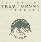 Restaurant Tres Turons
