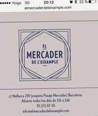 El mercader de eixample barcelona restaurante que se cuece en bcn (1)