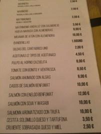 Restaurante Secrets del Mediterrani Barcelona que se cuece en bcn (57)