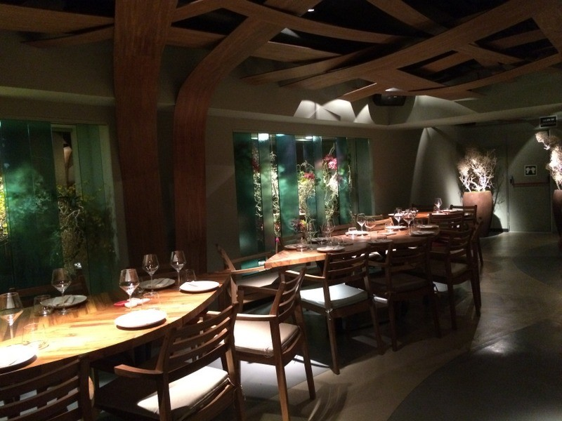 Ikibana sarria restaurante nuevo barcelona que se cuece en bcn planes (49)
