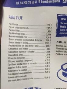 Nuevo restaurante Bar Ri sarria barri que se cuece en bcn (10)