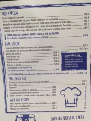 Nuevo restaurante Bar Ri sarria barri que se cuece en bcn (12)