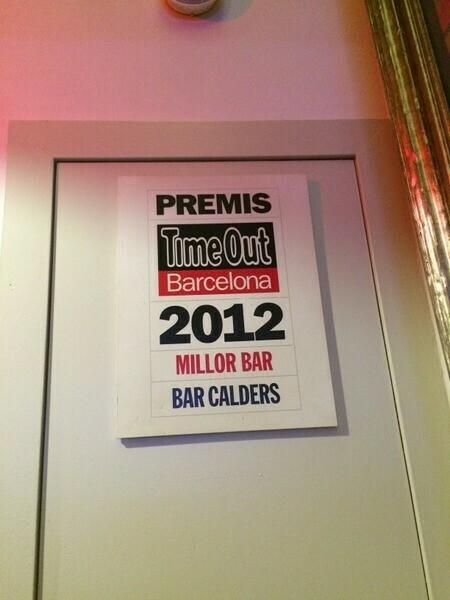 Bar Calders Barcelona que se cuece en bcn sant antoni planes (1)