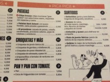 Bar Calders Barcelona que se cuece en bcn sant antoni planes (17)
