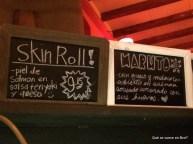 Kynoto Sushi Bar Restaurante Japones Barcelona que se cuece en Bcn (13)
