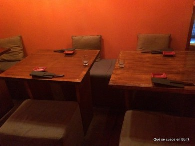 Kynoto Sushi Bar Restaurante Japones Barcelona que se cuece en Bcn (30)