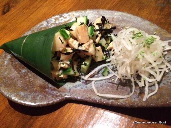 Kynoto Sushi Bar Restaurante Japones Barcelona que se cuece en Bcn (6)