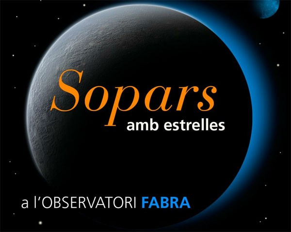 SOPARS AMB ESTRELLES QUE SE CUECE EN BCN 2