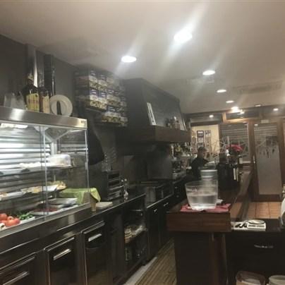 Restaurante Arturo Barcelona Sants Que se cuece en Bcn planes (1)