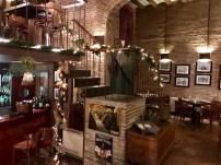 Restaurante el Pintor barrio gotico barcelona que se cuece en bcn (1)