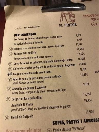 Restaurante el Pintor barrio gotico barcelona que se cuece en bcn (3)