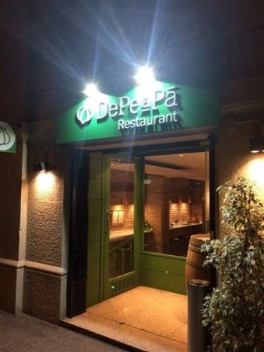 Restaurante Depeapa barcelona de pe a pa que se cuece en bcn planes (6)
