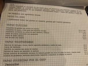 gourmet tapas by sensi restaurante barcelona ciutat vella que se cuece en bcn planes (1)