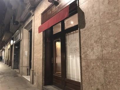 restaurante ca lisidre isidre que se cuece en bcn planes barcelona (23)