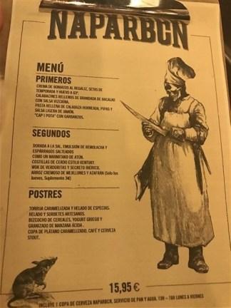 restaurante napar barcelona cerveceria artesana que se cuece en bcn planes barcelona (25)