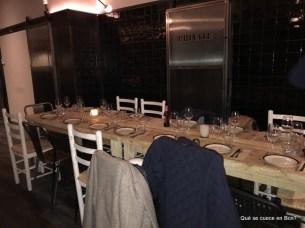 Quillo Bar Restaurante Barcelona Que se cuece en Bcn planes (9)
