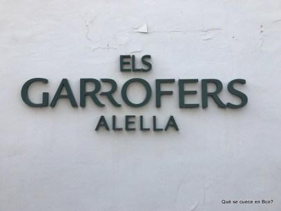 els garrofers alella restaurante km0 proximitat que se cuece en Bcn planes Barcelona (23)