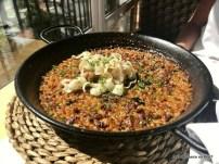 els garrofers alella restaurante km0 proximitat que se cuece en Bcn planes Barcelona (33)