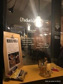 restaurante pockets barcelona que se cuece en Bcn (2)
