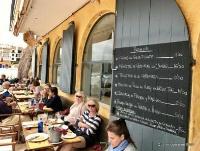 Restaurante Tragamar callella que se cuece en bcn planes barcelona (6)