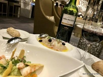 Hotel Fairmont Juan Carlos I Que se cuece en Bcn planes barcelona (37)