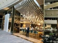 Hotel Fairmont Juan Carlos I Que se cuece en Bcn planes barcelona (45)