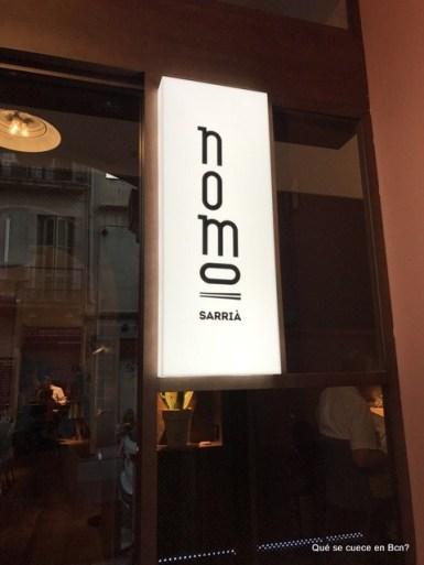 Restaurante Nomo Sarria Que se cuece en Bcn planes Barcelona (27)