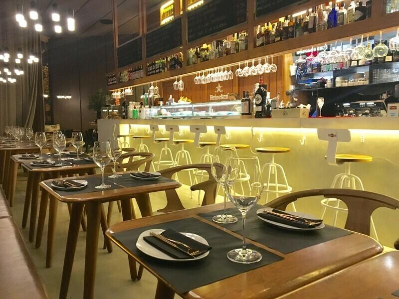 Restaurante La Vermuterie Vermuteria Gastronomica que se cuece en bcn planes barcelona (19)