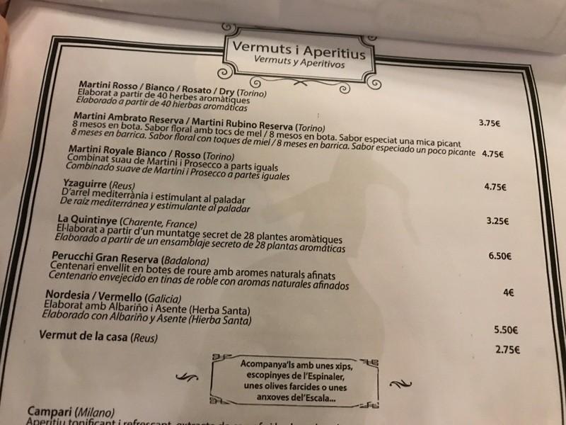 Restaurante La Vermuterie Vermuteria Gastronomica que se cuece en bcn planes barcelona (4)