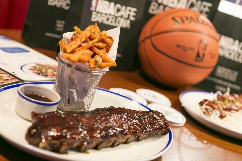 NBA Cafe fiesta aniversario que se cuece en bcn (12)