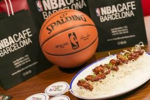 NBA Cafe fiesta aniversario que se cuece en bcn (13)
