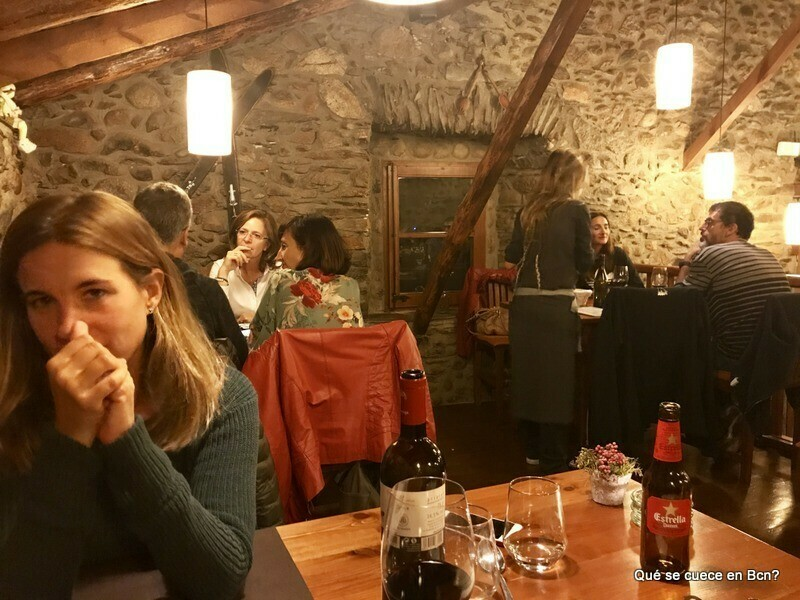 Restaurante la Borda del Cereta cerdanya puigcerda que se cuece en bcn planes (19)