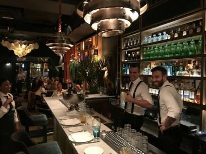 Restaurante Feroz que se cuece en Bcn planes barcelona (10)