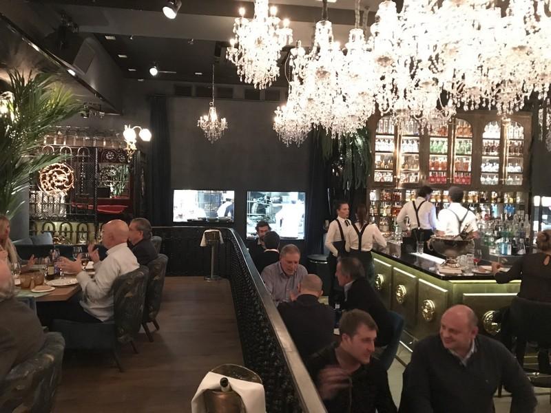 Restaurante Feroz que se cuece en Bcn planes barcelona (11)