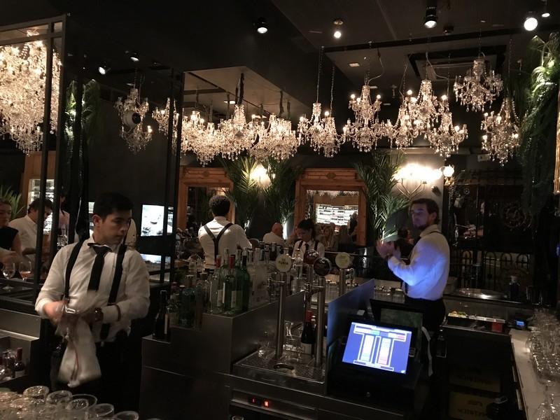 Restaurante Feroz que se cuece en Bcn planes barcelona (24)