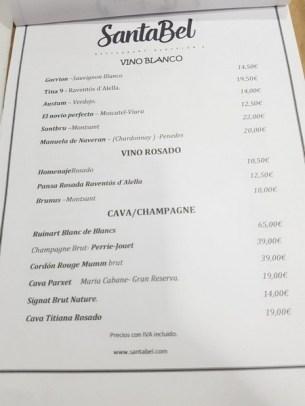 Restaurante Santabel Barcelona que se cuece en bcn 5