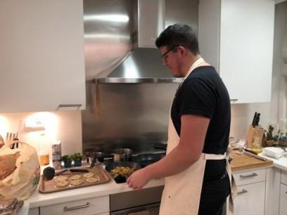 david liscano chef en casa venezolano que se cuece en bcn venezuela (4)