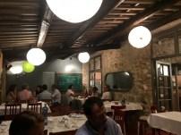 Restaurante Comedor Verdor Pals Que se cuece en Bcn planes costa brava (3)