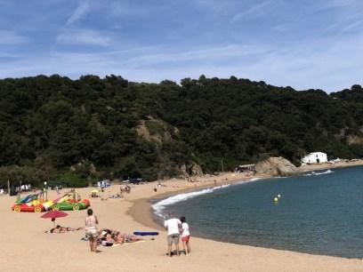 restaurante amarre 58 cala canyelles lloret costa brava paddle surf playa planes (48)