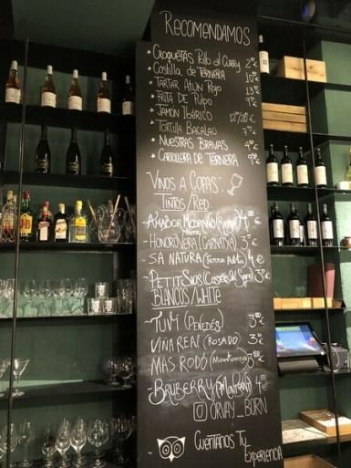 Restaurante Orvay Born Barcelona Que se cuece en Bcn planes (35)