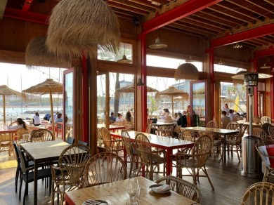 Restaurante Red Fish Barcelona que se cuece en Bcn planes (28)