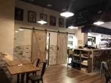 Restaurante La Quesera Barcelona fondues raclettes que se cuece en Bcn (24)