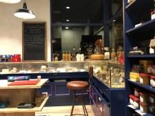 Restaurante La Quesera Barcelona fondues raclettes que se cuece en Bcn (30)