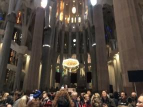 Sagrada Familia Barcelona que se cuece en Bcn planes (13)