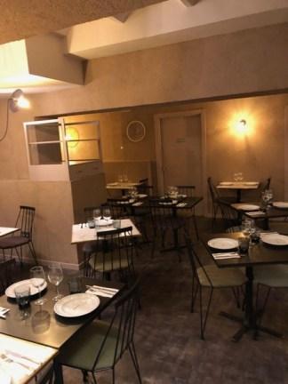 restaurante ocho patas barcelona cenas grupo que se cuece en bcn (5)