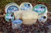 Asturias es naturaleza y queso azul de El Cabriteru