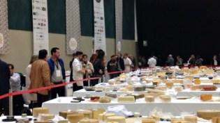 más de tres mil quesos en los World Cheese Awards