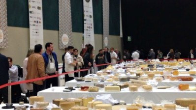 más de tres mil quesos en los World Cheese Awards