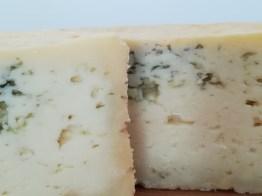 Penicillium no invasivo para saborear todos los matices del queso de El Cabriteru