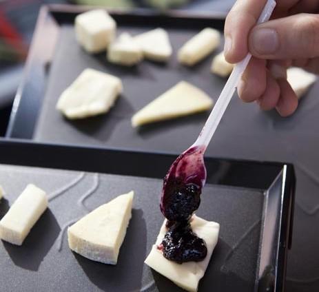 L'Espagne, le pays des 100 fromages